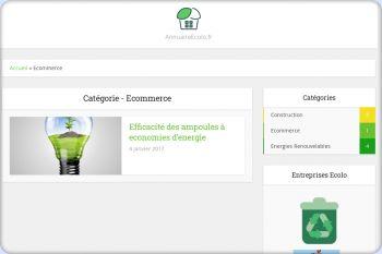 Cliquez pour visiter la page Les infos des entreprises2.