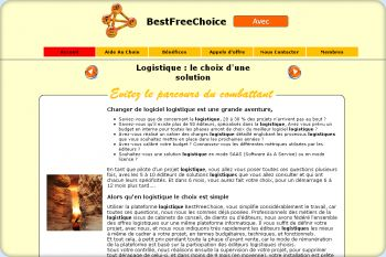Cliquez pour visiter la page vous cherchez un logiciel logistique (supply chain).