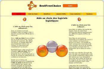 Cliquez pour visiter la page un logiciel logistique c'est sur cette page.