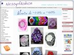 La vignette du site Nessyfashion