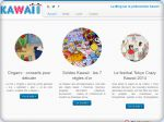 La vignette du site Kawaii-Street, votre boutique kawaii et goodies manga