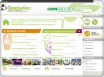 La vignette du site GREENATION Experts Energies, Environnement, RSE