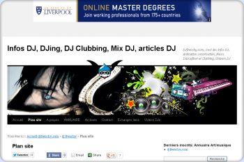 Cliquez pour visiter la page Les dossiers DJ essentiels à ne pas louper .