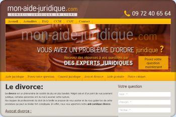 Cliquez pour visiter la page Avocat de divorce.