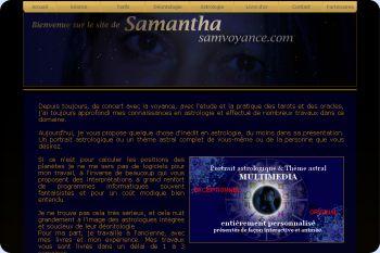 Cliquez pour visiter la page astrologie.