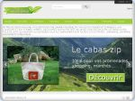 La vignette du site La boutique ecodurable