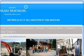 Cliquez pour visiter la page Platinium : formation continue.