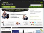 La vignette du site Pet Elevage