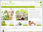La vignette du site Argan France