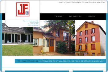 Cliquez pour visiter la page Vente maison dans le 92 - Cabinet Fetizons.