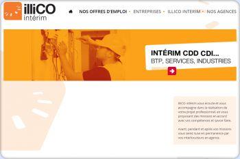 Cliquez pour visiter la page Nos offres d'emplois.