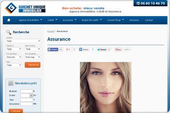 Cliquez pour visiter la page Courtier en assurance à Aix en Provence.
