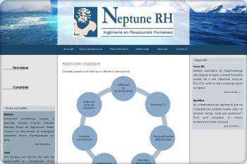 Cliquez pour visiter la page Notre processus de recrutement.