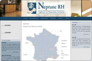 Cliquez pour visiter la page Ingénieurie, l'industrie et l'aéronautique.