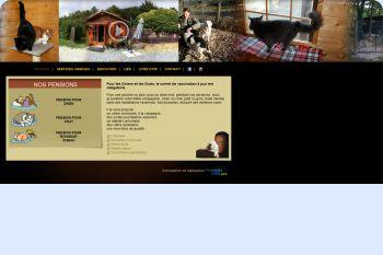 Cliquez pour visiter la page La pension.