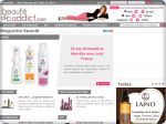 La vignette du site Girly Girl