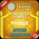 Formations Trading Physiques Carnet d'Ordre - Devenir Trader Professionnel - 2 mois