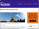 La vignette du site Le Guide Pratique De Disneyland Paris