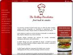 La vignette du site The Rolling Brochettes, food truck de brochettes