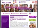 La vignette du site Helvetic Clinics -Clinique dentaire