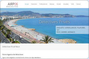 Cliquez pour visiter la page Détective privé Nice, Cannes et Monaco.