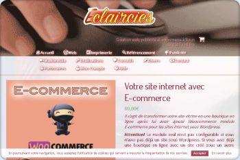 Cliquez pour visiter la page création de boutiques en ligne en Bretagne.