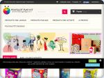 La vignette du site Polyglot Play Kit