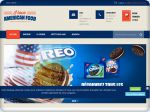 La vignette du site I Love American Food