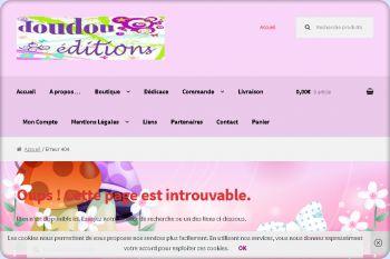 Cliquez pour visiter la page Boutique des Ebooks.