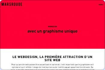 Cliquez pour visiter la page Agence web à Neuchâtel.