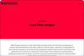 Cliquez pour visiter la page Studio de graphisme à Neuchâtel.