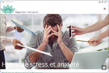 Cliquez pour visiter la page Lutter contre le stress et l'anxiété à Biarritz.