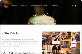 Cliquez pour visiter la page Caviste et Cave à Vin Arles.