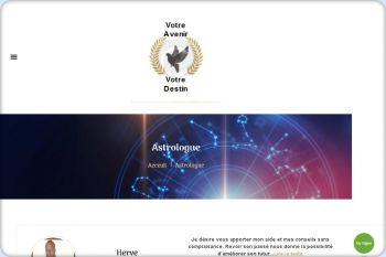 Cliquez pour visiter la page Consultation Astrologue.