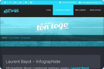 Cliquez pour visiter la page Laurent Bayot.
