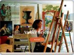 La vignette du site Reproductions de tableaux Atelier Briens