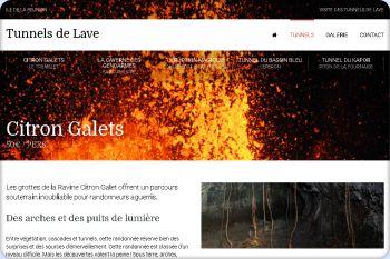 Cliquez pour visiter la page Tunnel Citron Galet.