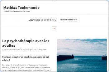 Cliquez pour visiter la page La psychothérapie avec les adultes.