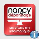 Boutique informatique Nancy-Dépannage<br/><span>Photo ajoutée le 17-08-2018</span>
