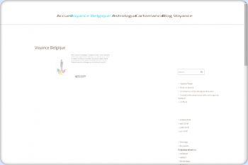 Cliquez pour visiter la page Voyance.