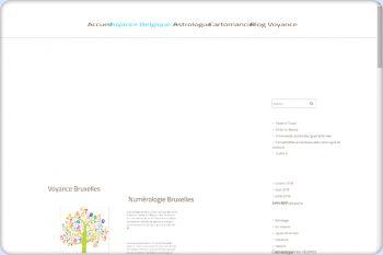 Cliquez pour visiter la page Voyance Bruxelles.