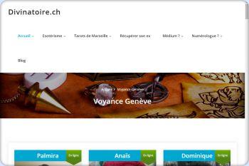 Cliquez pour visiter la page Voyance Genève.