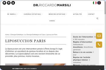 Cliquez pour visiter la page Liposuccion Lausanne.