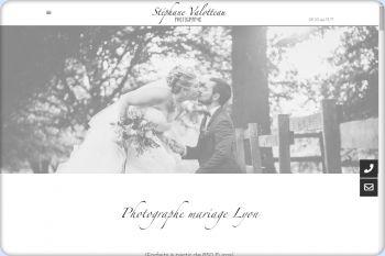 Cliquez pour visiter la page Mariage.