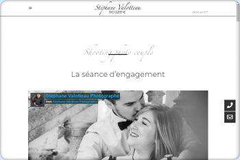 Cliquez pour visiter la page Séance d'engagement.