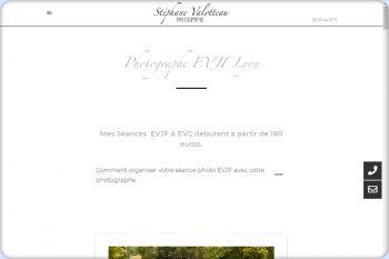 Cliquez pour visiter la page Evjf.