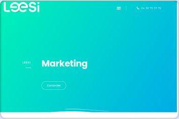 Cliquez pour visiter la page Agence de publicité marketing et digital à Grenoble.